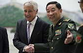 Hagel's Out -- What About the Pivot to Asia?
