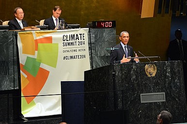 Is the US-China Climate Change Deal DOA?