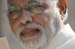 Modi Must Overhaul India-Pakistan Relations