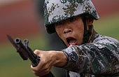 How Well Does China Control Its Military?