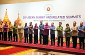 Myanmar and the Future of Asia's New Great Game