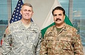 Pakistan's Army Chief to Visit US