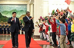 Obama's Big China Win at APEC: Not What You Think
