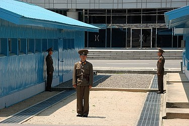 Hastening the Fall of the Korean Wall