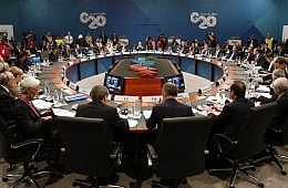 G20 Brisbane: Not Quite Australia's Coming of Age