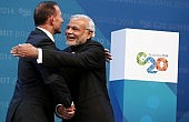 The Emerging India-Australia Maritime Relationship