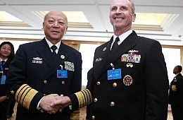 The US-China MOU on Air and Maritime Encounters