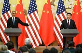 A 'Critical Point' for US Strategic Tolerance of China