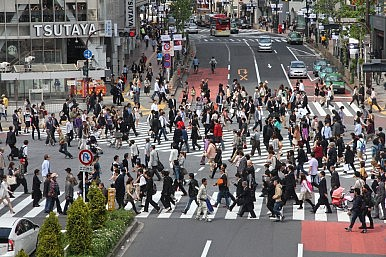 Will History Repeat in Japan?
