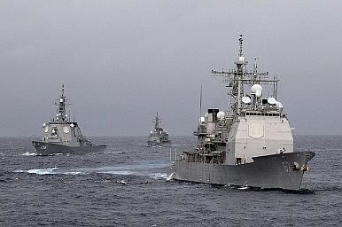 Signs of Sino-Japanese Détente Despite New US-Japan Defense Guidelines?
