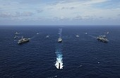 US, Japan, Australia Boost Maritime Cooperation