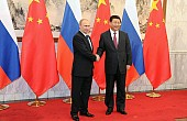 Xi Jinping and Kim Jong-un Might Meet – in Russia