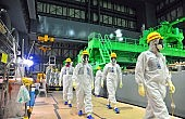 The Long Haul for Fukushima
