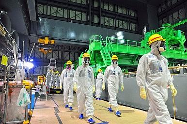 The Long Haul for Fukushima