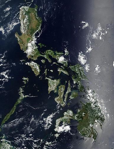 Philippines Announces $2 Billion Defense Expansion