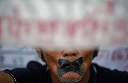 Southeast Asia: Democracy Under Siege