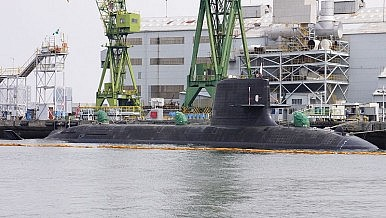 Australia Wants Japanese Sub Propulsion