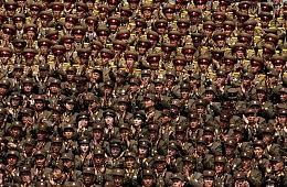 North Korea: Old Threats Meet a New International Attack