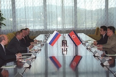 The Renaissance in Russia-North Korea Relations