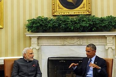 Modi's Diplomatic Chutzpah