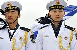 Confirmed: Chinese Navy Entered US Territorial Waters off Alaska