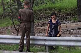 The Women Who Escape From North Korea