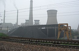 Chinese Investment Stokes Global Coal Growth