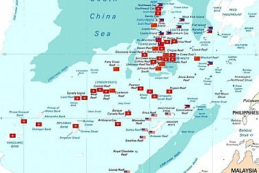 China's Spratlys Airstrip Will Raise South China Sea Stakes
