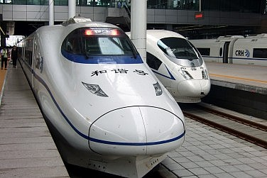 Could China Save India's Railways?