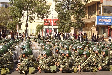 Chinese Media: 115 Terror Cells Eliminated in Xinjiang