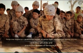 Islamic State Video Features Ethnic Kazakhs