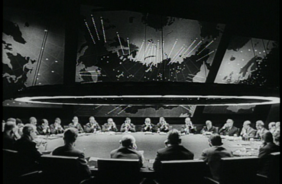 Dr. Strangelove's Advice to U.S. and Russian Nuclear Planners
