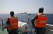 Vietnam, the US, and Japan in the South China Sea