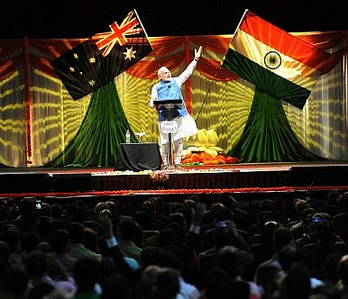 A Blueprint for India-Australia Collaboration