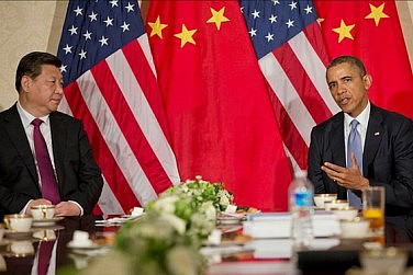 China-US Relations: The Return of Mao's Noose