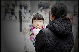 Seoul's Losing Birth Rate Battle