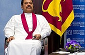 Sri Lanka's Presidential Race Gets Interesting