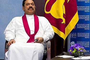 Sri Lanka's Presidential Race Gets Interesting