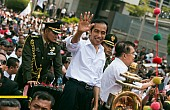 China and Indonesia Under Jokowi: Show Me The Money!