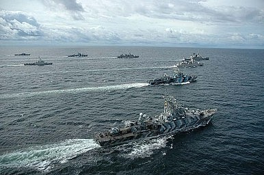 Jokowi's Maritime Doctrine and What It Means