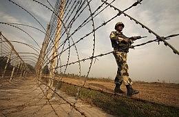 India and Pakistan: A Debilitating Relationship