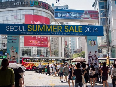 South Korea's Changing Attitudes on Inequality and Capitalism