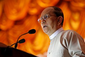 A Make or Break Year for Myanmar