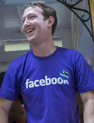 Facebook's China Push