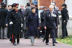 Remembering the Korean War in London