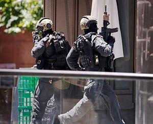 Australia's Unfolding Hostage Crisis