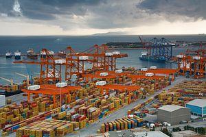 China's Balkan Gamble