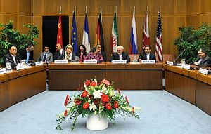 Iran Nuclear Talks Continue in Geneva