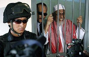 Islamic State Fears Mounting in Indonesia, Malaysia