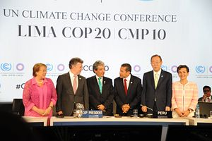 Your Guide to the UN Climate Change Talks